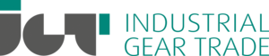 IGT Industrial Gear Trade: Logo